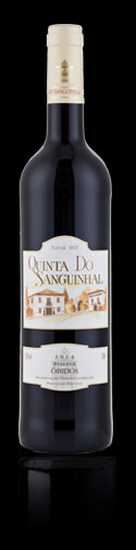 Quinta do Sanguinhal 2009